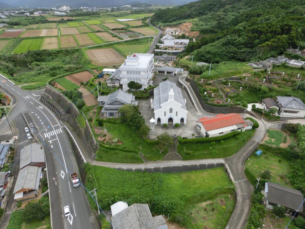 水ノ浦教会-3