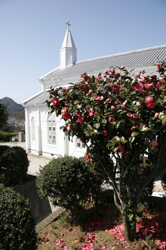 水ノ浦教会-2
