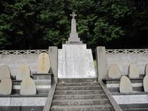 牢屋の窄殉教記念聖堂-1