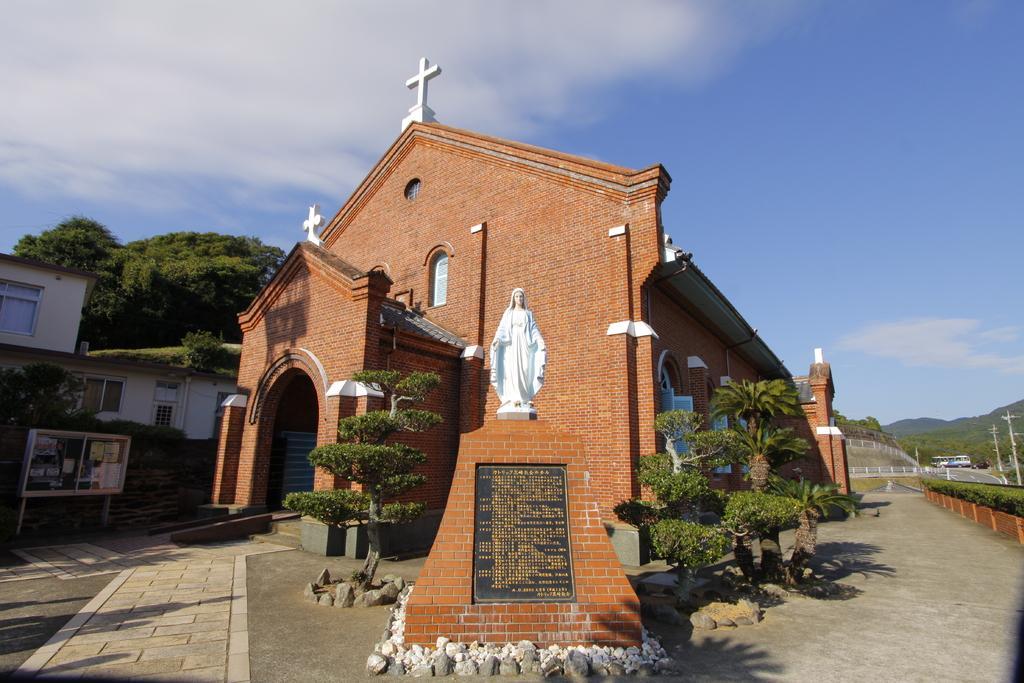 黒崎教会-2