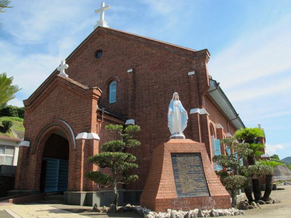 黒崎教会-0