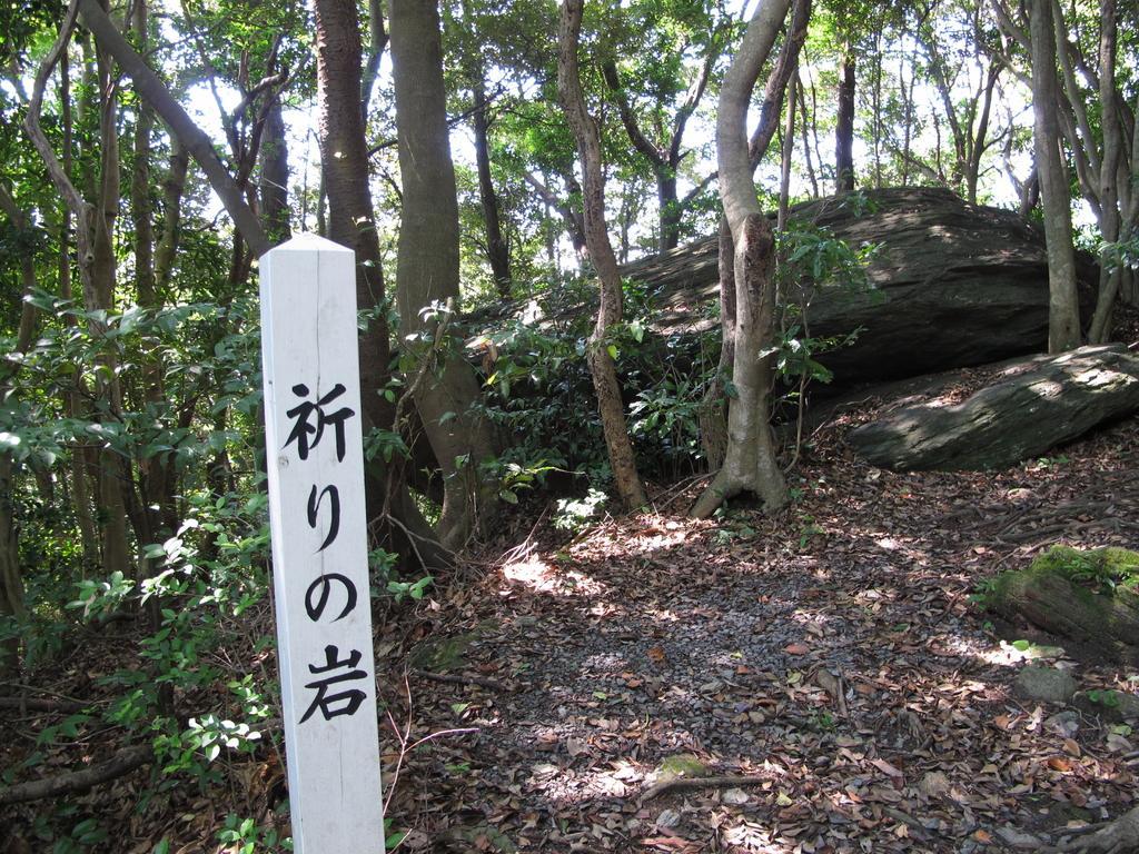 枯松神社-1