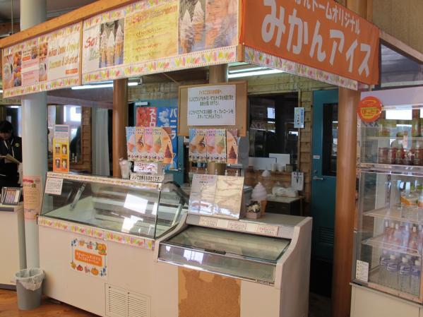 道の駅さいかい みかんドーム-4