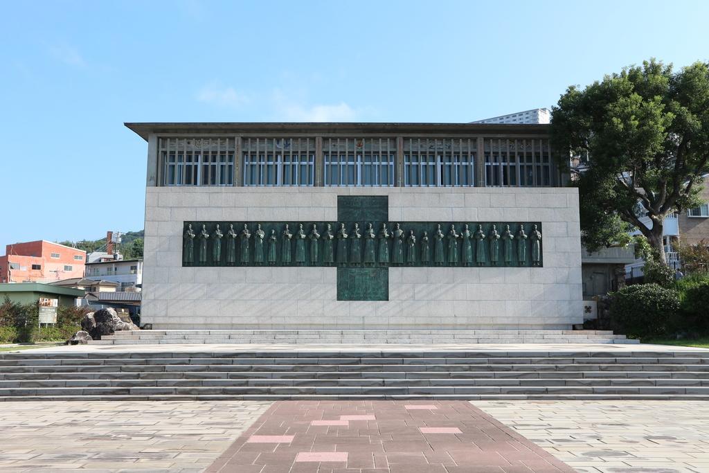 日本二十六聖人殉教地(西坂公園)-0