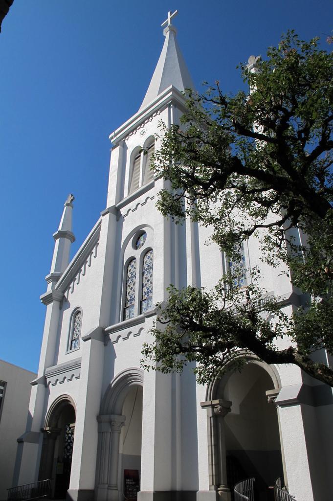 中町教会-1