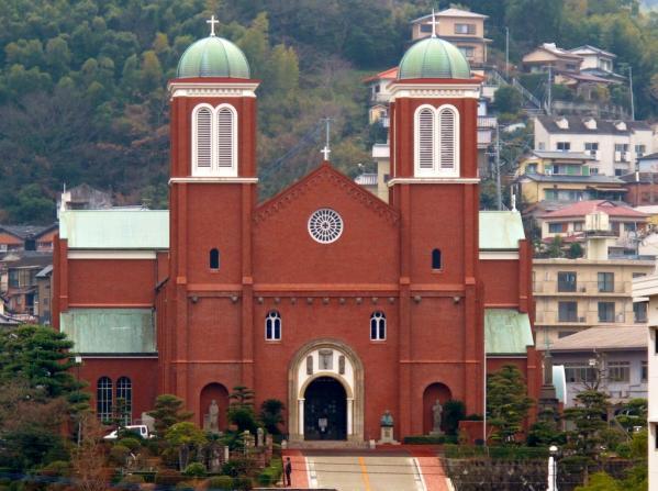 浦上教会-2