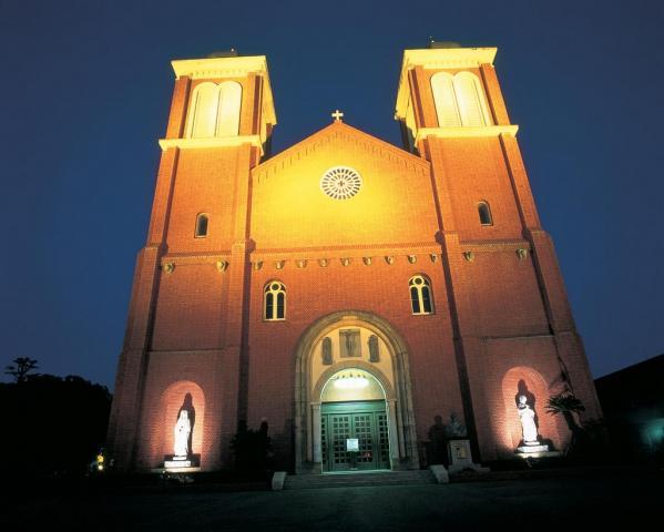 浦上教会-0