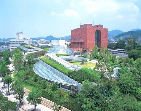 長崎原爆資料館-2