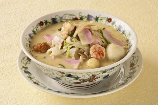 中華料理(ちゃんぽん・皿うどん)-2