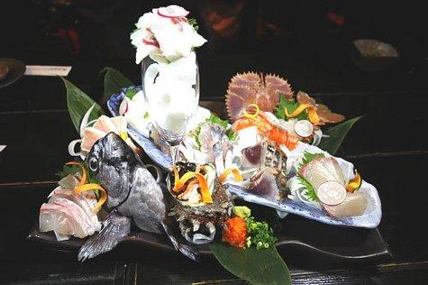 活魚料理-1