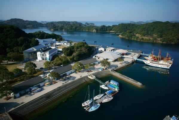 Kujukushima Pearl Sea Resort-0