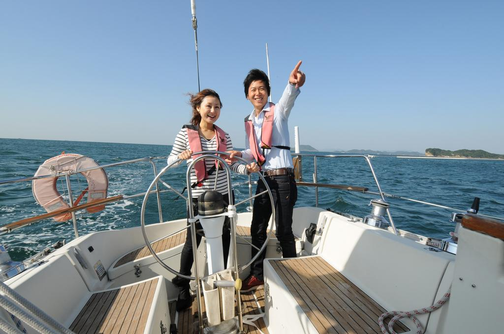 九十九岛珍珠海洋游览区-2