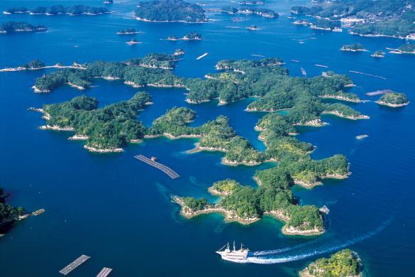 九十九岛珍珠海洋游览区-3