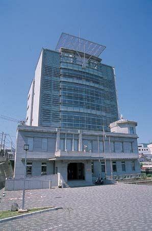 海上自衛隊佐世保史料館「セイルタワー」-0