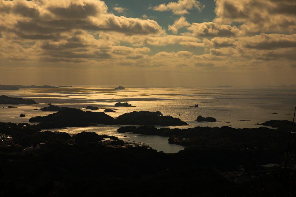 유미하리다케 산 전망대 (弓張岳展望台)-4