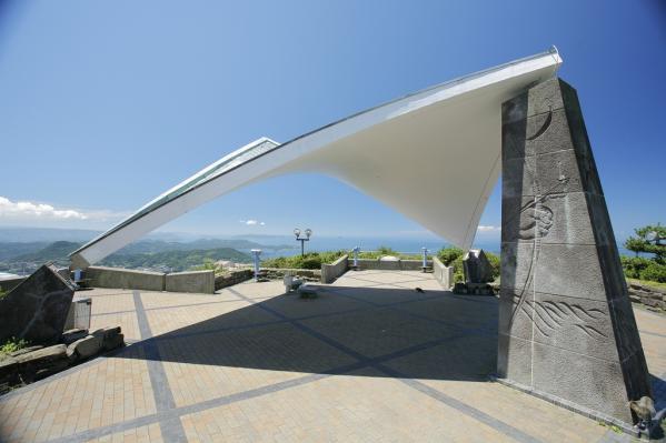 Yumiharidake Observatory-0
