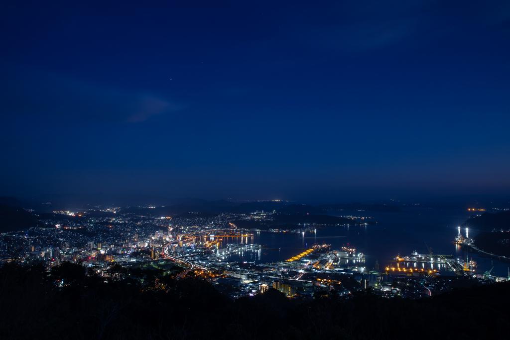 유미하리다케 산 전망대 (弓張岳展望台)-6