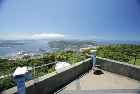 Yumiharidake Observatory-1