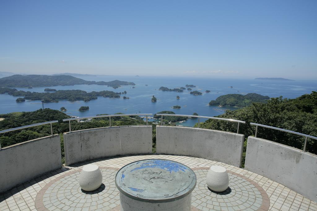 石岳展望台-1