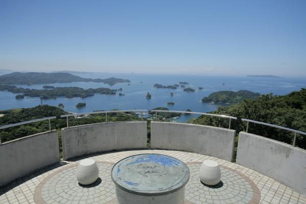 石岳展望台-0