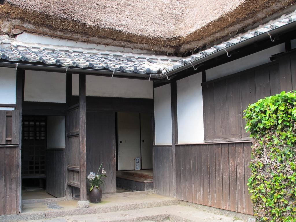 Old Samurai Residences-4