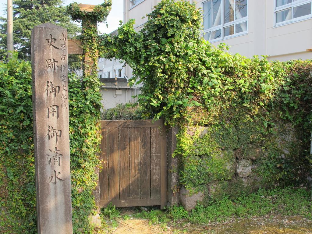 Old Samurai Residences-6