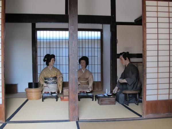 Old Samurai Residences-5