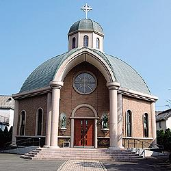 島原教会-1