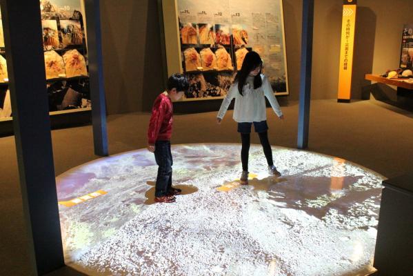 雲仙岳災害記念館「がまだすドーム」-0