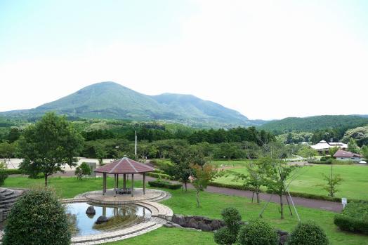 野岳湖公園-1