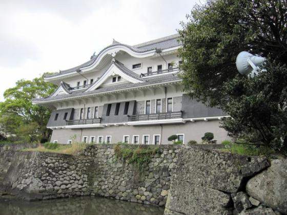 Goto Tourism and Historical Materials Museum-1