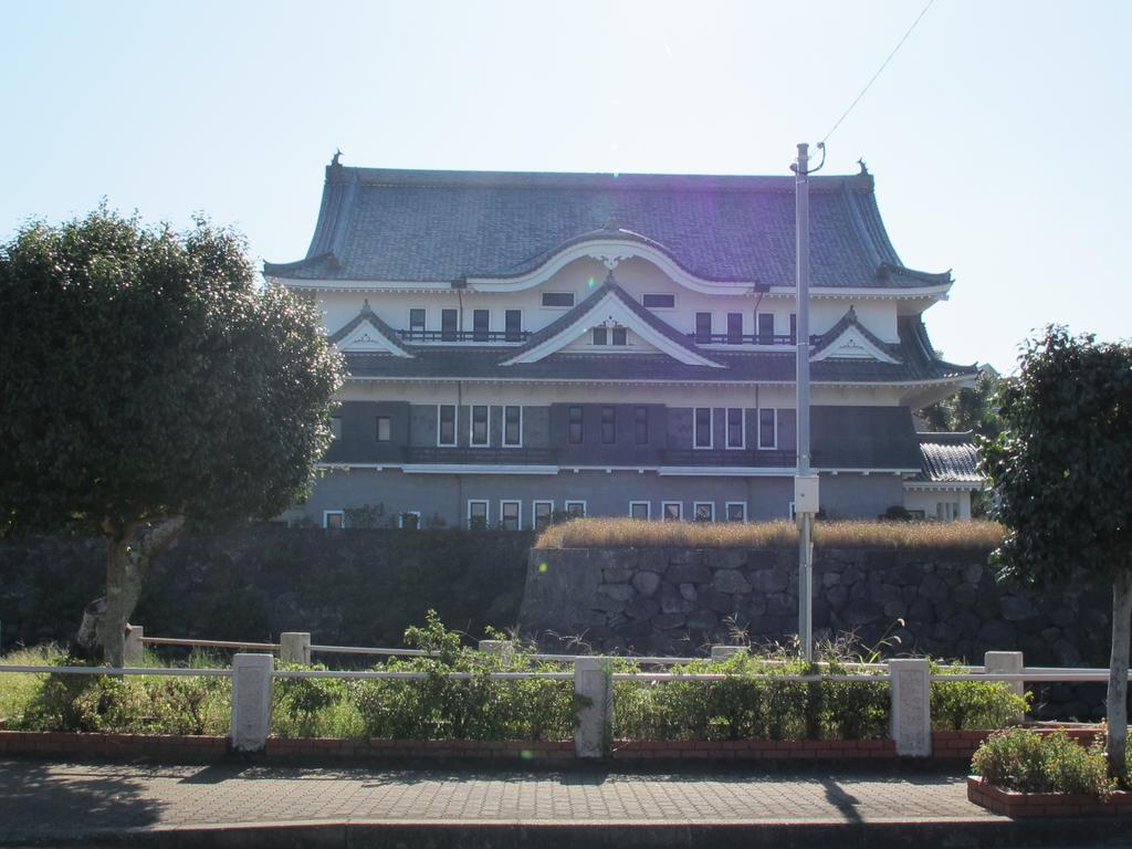 Goto Tourism and Historical Materials Museum-2