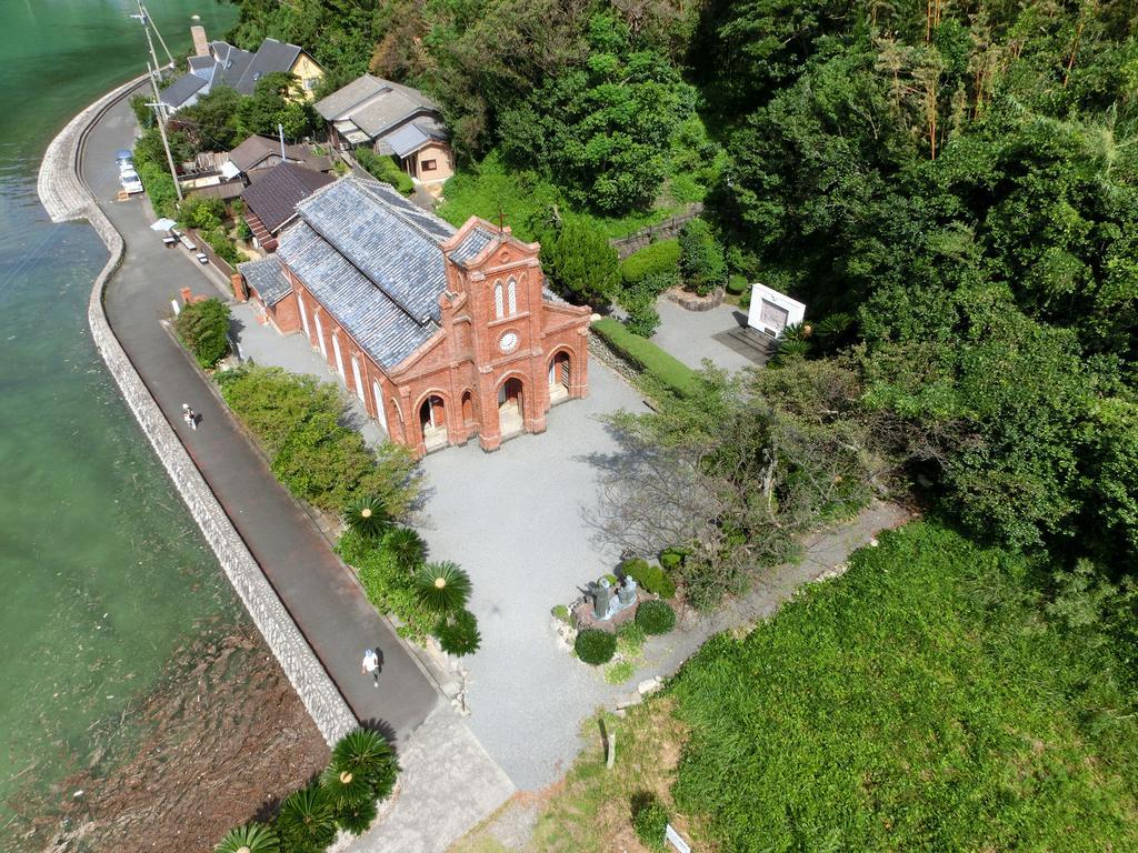 Dozaki Church-3
