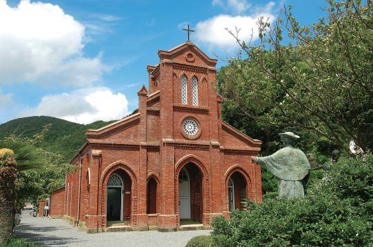 Dozaki Church-0