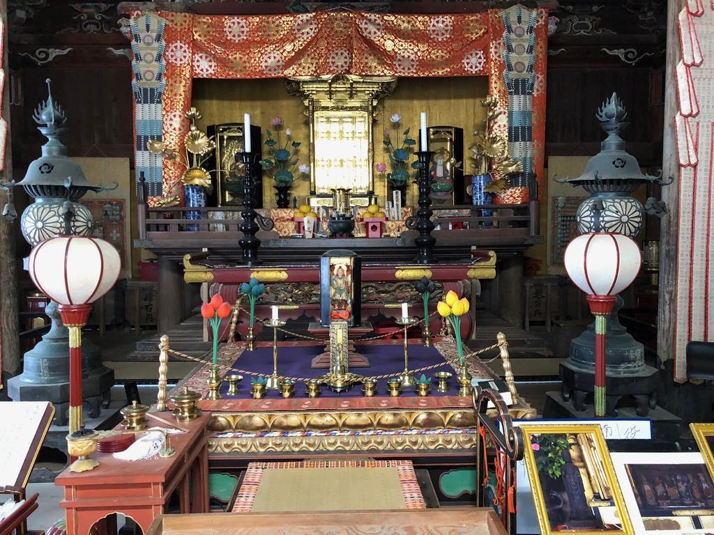Myojoin Temple-2