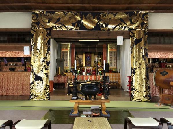 Myojoin Temple-1