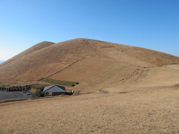 鬼岳火山群-3