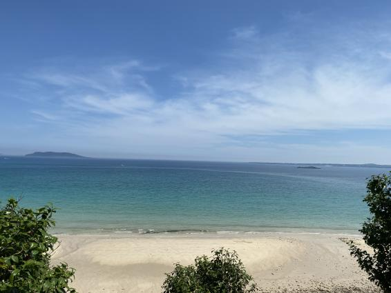 Kojushi Beach-0