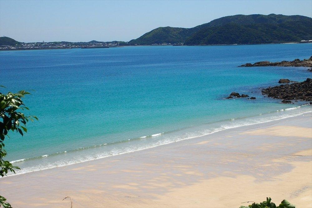 Kojushi Beach-1