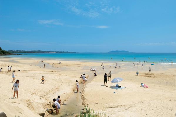 Kojushi Beach-2