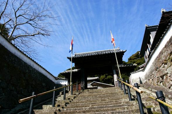 松浦史料博物館-0