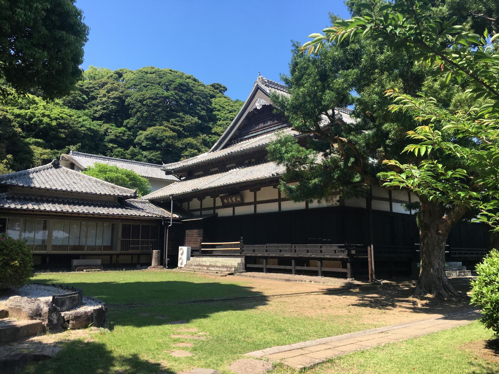 松浦史料博物館-1