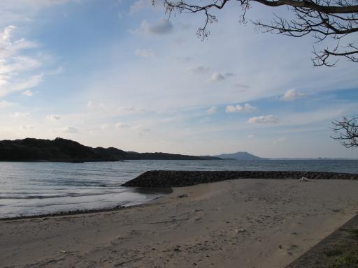 大崎海水浴場-0