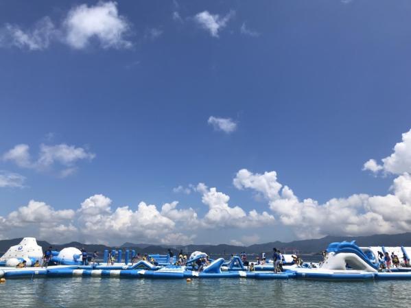 伊王島海水浴場 コスタ・デル・ソル-0