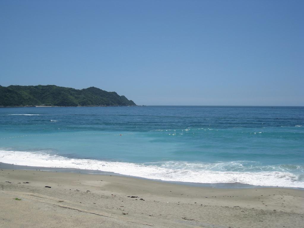 脇岬海水浴場-5