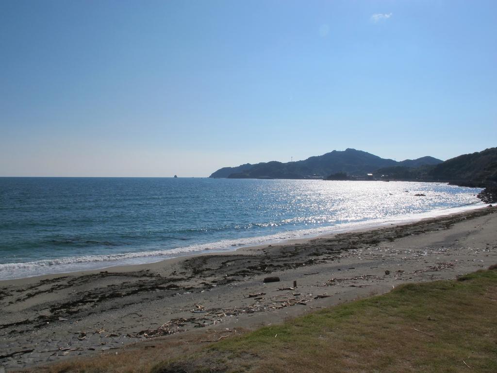 脇岬海水浴場-1