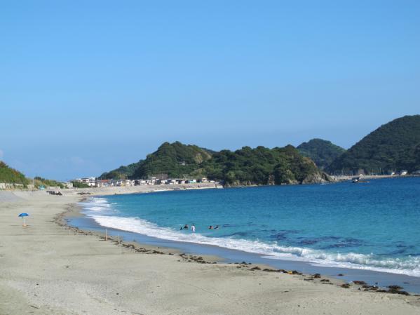 脇岬海水浴場-0