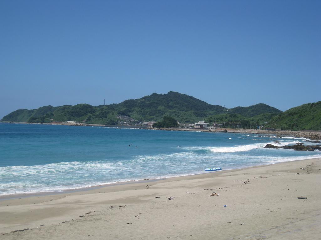 脇岬海水浴場-6