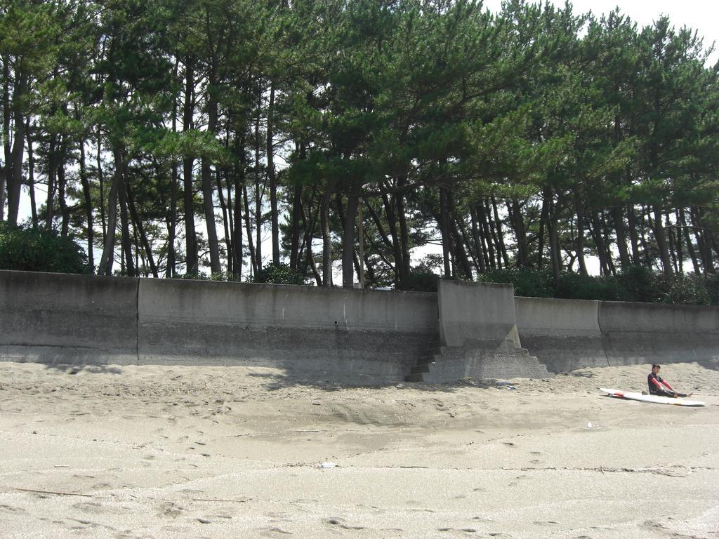 雪浦海浜公園-2