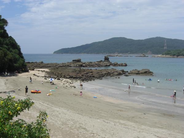尻久砂里海浜公園-0